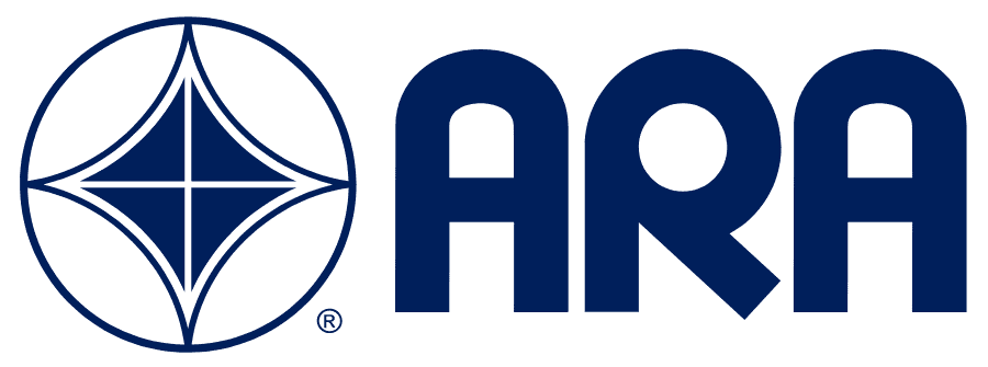 Applied Research Associates (ARA) logo