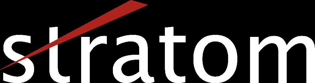Stratom logo