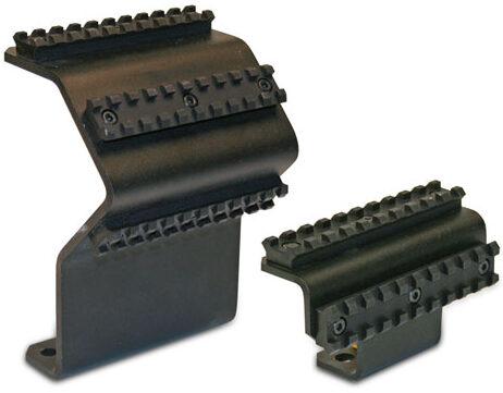 Stratom picatinny rail mounts
