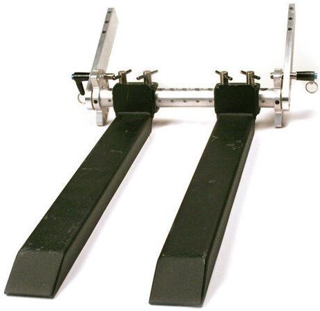 Stratom lifting fork tool